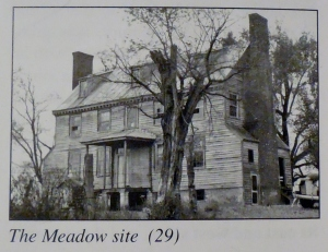 Photo of The Meadow house