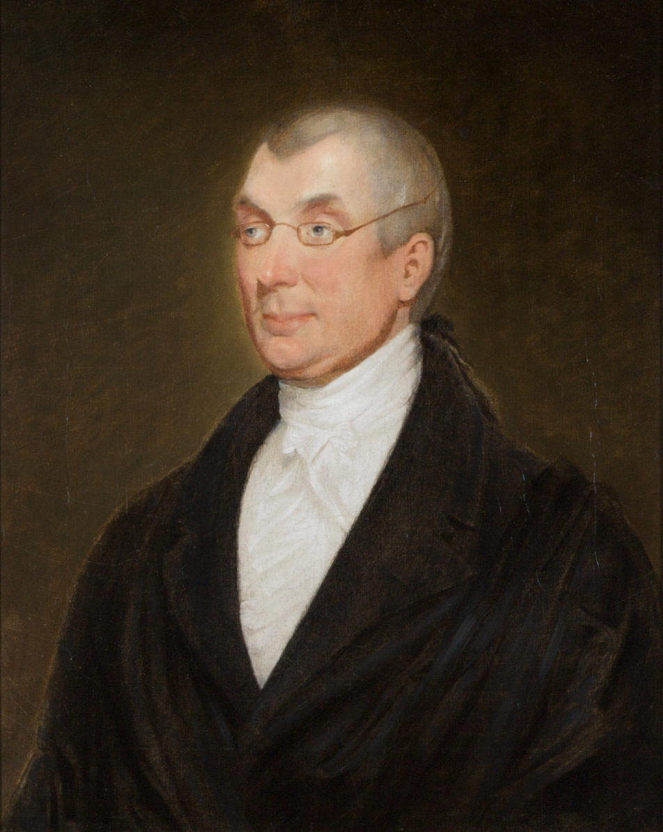 John Marshall (1755 - 1835) < Biographies < American History From